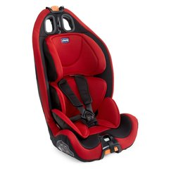 Turvatool Chicco Gro-Up 123, red passion