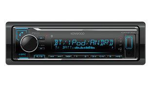 Digitaalne meediamängija Bluetoothiga Kenwood KMM-BT304