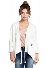 Naiste jakk BE B039, valge