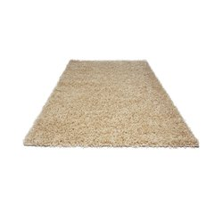 Vaip Shaggy Light Sand 140x190 cm