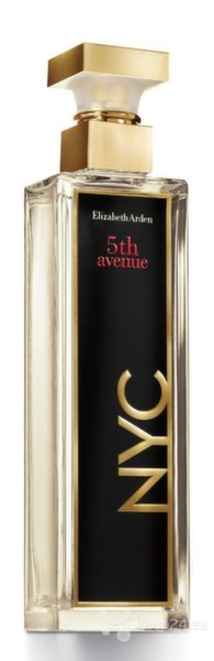 Parfüümvesi Elizabeth Arden 5th Avenue NYC EDP naistele 125 ml