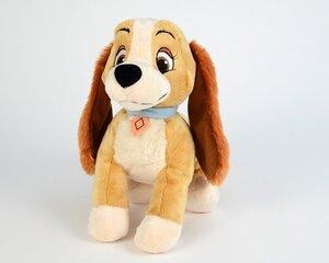 Pehme mänguasi Disney Lady 37 cm hind ja info | Imikute mänguasjad | kaup24.ee