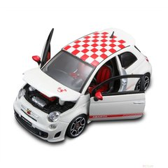 Automudel Star Collection Bburago 1:24 sortiment