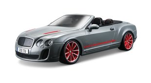 Автомобиль Bentley CSC ISR Bburago 1:18