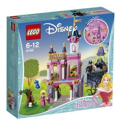 41152 LEGO® Disney Princess™ Uinuva Kaunitari loss