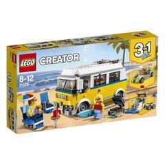 31079 LEGO® Creator Sunshine Surfer Van Солнечный серферный фургон