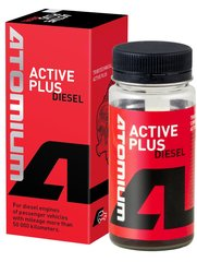Õlilisand ATOMIUM Active Diesel PLUS 90ml