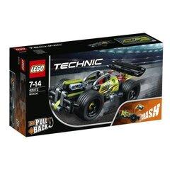 42072 LEGO® Technic WHACK! konstruktor