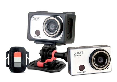 Спортивная камера Sporta kamera Denver AC-5000WMK2