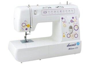 Õmblusmasin Milena 419 цена и информация | Швейные и вышивальные машины | kaup24.ee