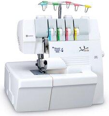 Jata OL900 hind ja info | Õmblusmasinad, tikkimismasinad | kaup24.ee