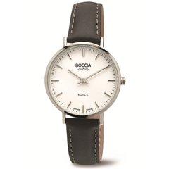Женские часы Boccia Titanium