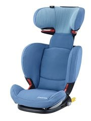 Turvatool MAXI COSI RodiFix Airprotect®, 15-36 kg, Frequency Blue