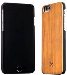 Kaitseümbris Woodcessories Cherry eco018 sobib Apple iPhone 6+, Apple iPhone 6s+
