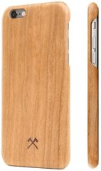 Kaitseümbris Woodcessories Cevlar Cherry eco159 sobib Apple iPhone 6 Plus, Apple Iphone 6s Plus
