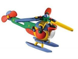 Konstruktor Helikopter, Mic.o.mic
