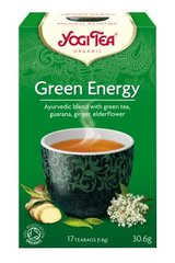Tee YogiTea® Green Energy, 30g