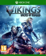 Mäng Vikings Wolves of Midgard (XONE)