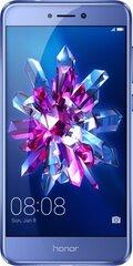 Mobiiltelefon Huawei Honor 8 Lite 32GB Dual SIM, sinine