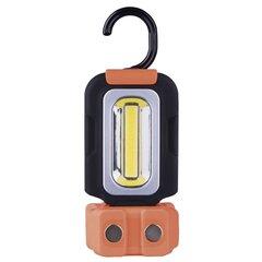 Taskulamp EMOS 3W COB LED 3x AAA