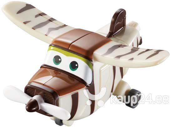 Самолет-робот SUPER WINGS Bello (6,5 см) интернет-магазин