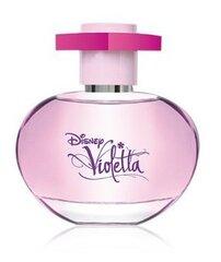 Parfüümvesi La Rive Violetta Dance EDP tüdrukutele 50 ml