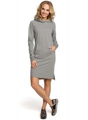 Naiste kleit MOE M329, hall