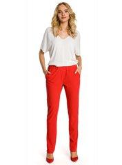Naiste püksid MOE M351, punane