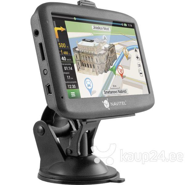 GPS seade NAVITEL F150 5'' hind