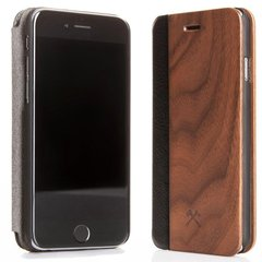 Kaitseümbris Woodcessories ECO040 sobib iPhone 6 Plus / 6s Plus