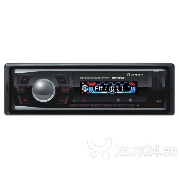 Automakk Manta RS4505BT Storm FM/BT/USB/SD