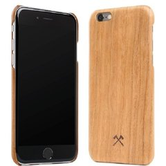 Kaitseümbris Woodcessories Cevlar ECO136 sobib Apple iPhone 6/6s
