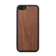 Kaitseümbris Woodcessories EcoBump eco220 sobib Apple iPhone SE, iPhone5, iPhone 5s