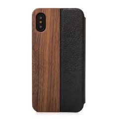 Kaitseümbris Woodcessories eco207 sobib Apple iPhone X