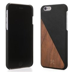 Kaitseümbris Woodcessories eco230 sobib Apple iPhone 6/6S