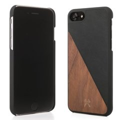 Kaitseümbris Woodcessories eco233 sobib Apple iPhone7/8