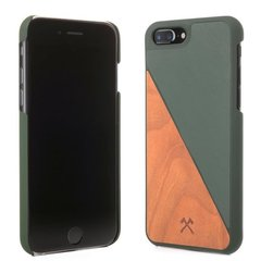 Kaitseümbris Woodcessories eco238 sobib Apple iPhone7plus/8plus