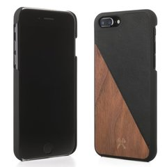 Kaitseümbris Woodcessories eco236 sobib Apple iPhone7plus/8plus hind ja info | Kaitseümbris Woodcessories eco236 sobib Apple iPhone7plus/8plus | kaup24.ee