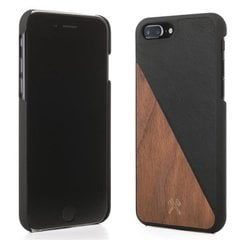 Kaitseümbris Woodcessories eco249 sobib Apple iPhone 7plus, Apple iPhone 8plus