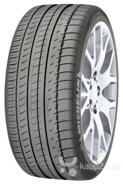 Michelin LATITUDE SPORT 255/55R20 110 Y XL