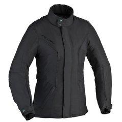 Tekstiilist jope Ixon Comtesse, must hind ja info | Mootorratturi joped | kaup24.ee