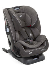 Автокресло Joie Every Stage FX - ISOFIX, 0-36 kg, Dark Pewter
