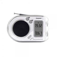 Raadio Beper EL.103, valge