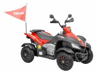 Laste elektriline ATV Hecht 55245 hind ja info | Elektrilised autod | kaup24.ee