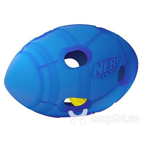 Nerf светящийся мяч для собак, M