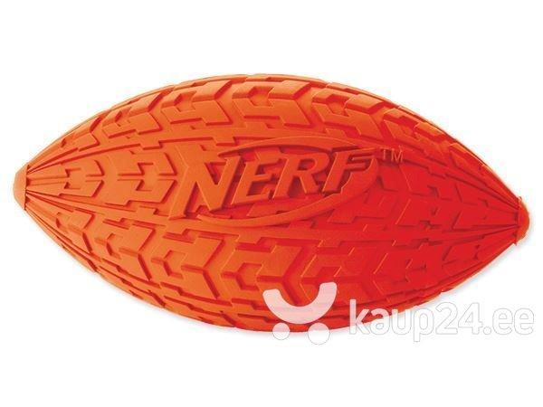 Nerf регби мяч для собак, S
