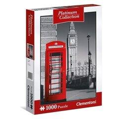 Puzzle CLEMENTONI London 1000