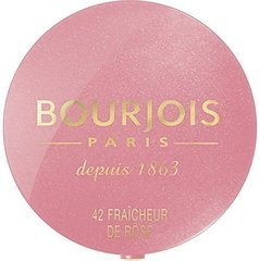 Põsepuna Bourjois Little Round Pot 2,5 g
