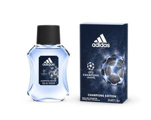 Туалетная вода Adidas Uefa Champions League IV EDT 50 мл