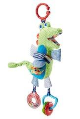 Rippuv mänguasi Krokodill Fisher Price